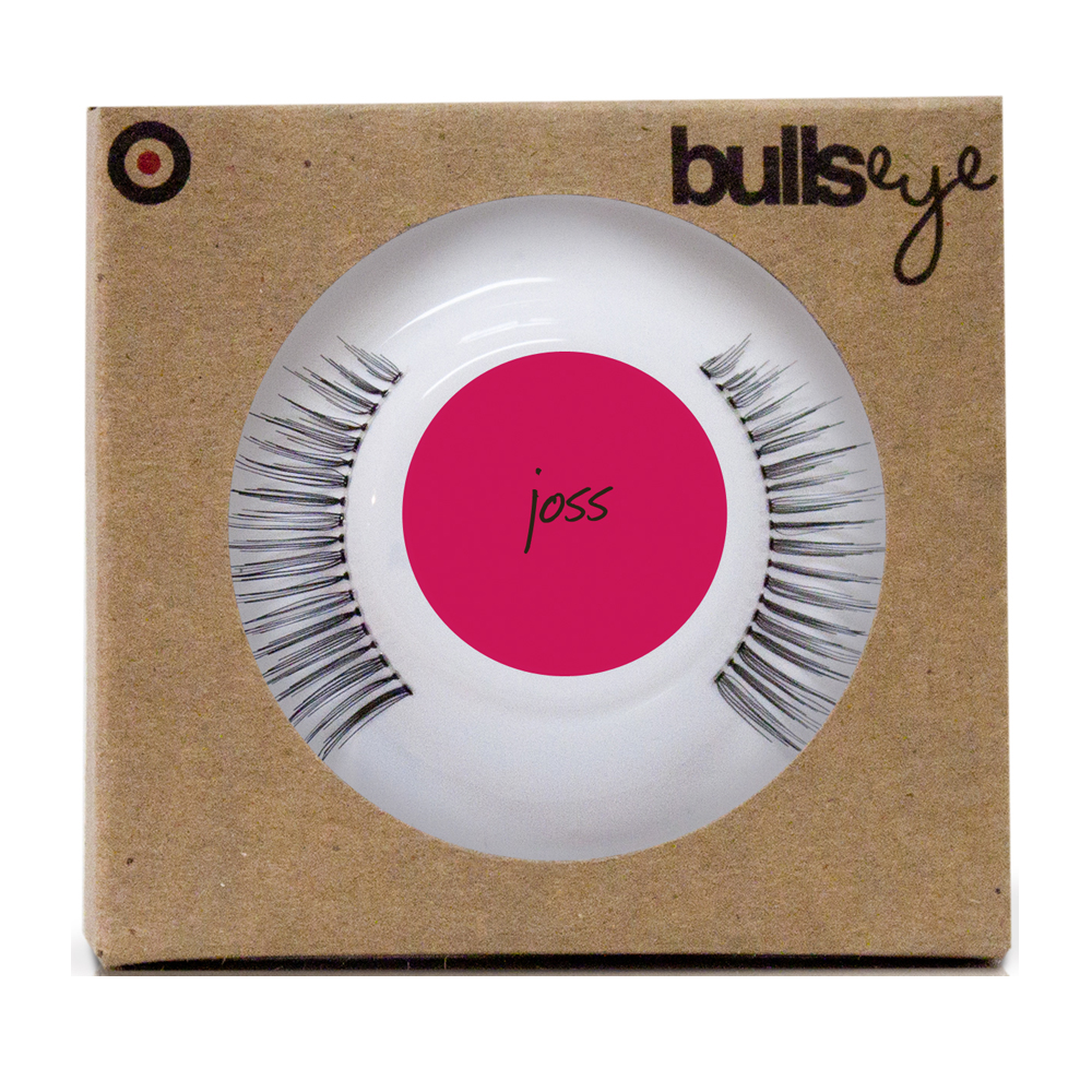 Bullseye 'Just a Girl…' JOSS Lashes