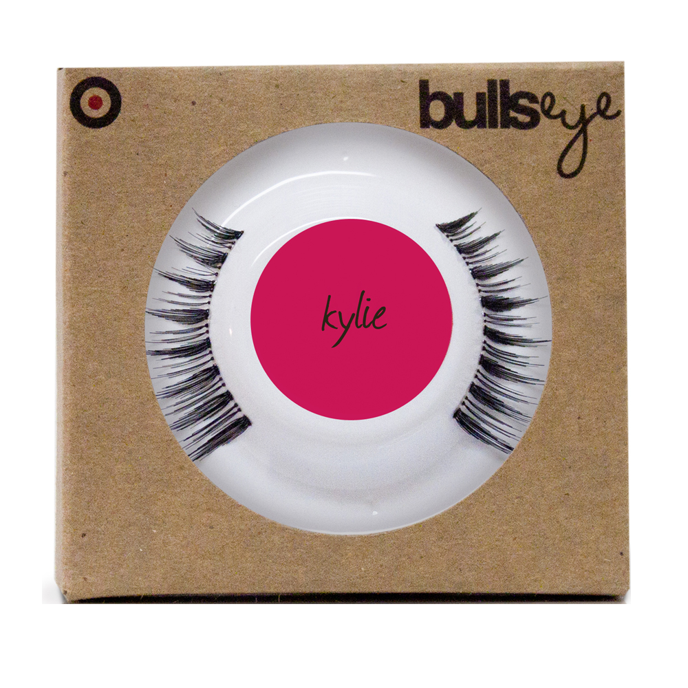 Bullseye 'Just a Girl…' KYLIE Lashes