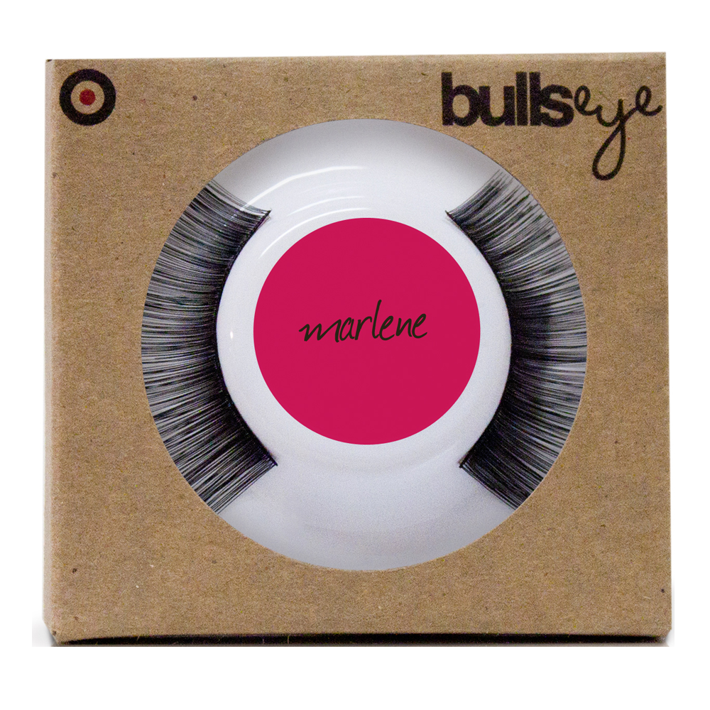 Bullseye 'Just a Girl…' MARLENE Lashes