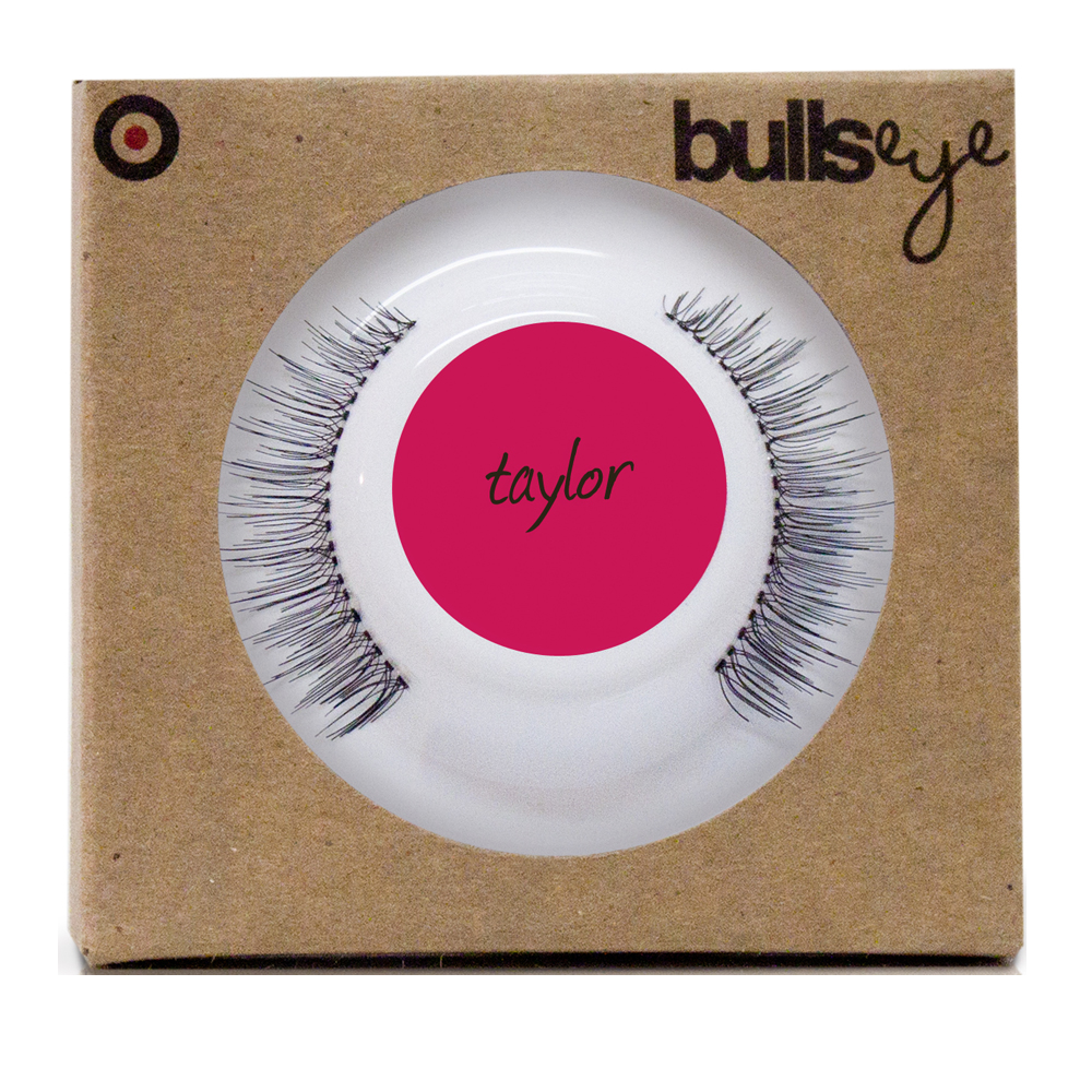 Bullseye 'Just a Girl…' TAYLOR Lashes