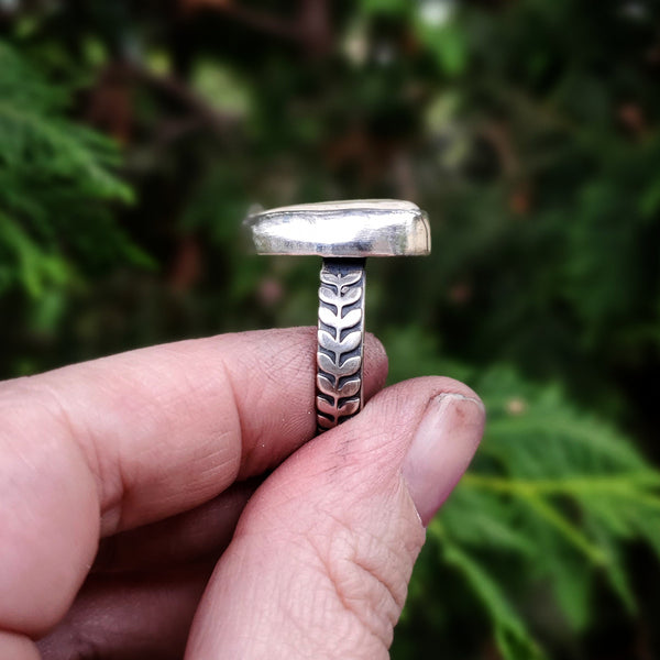 Grow Your Garden Ring Size 9.25