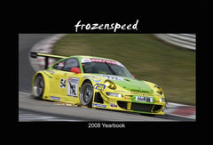 Frozenspeed 2008 Yearbook