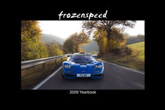 Frozenspeed 2009 Yearbook