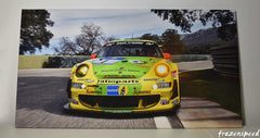 """RSR Dominator"" limited edition canvas"