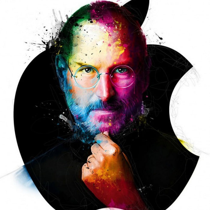 10 things you might not know about Steve Jobs