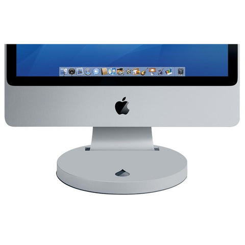 "i360 24 - 27"" iMac Turntable - Silver"