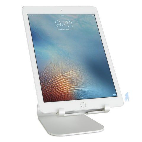 mStand Tablet Plus - Silver