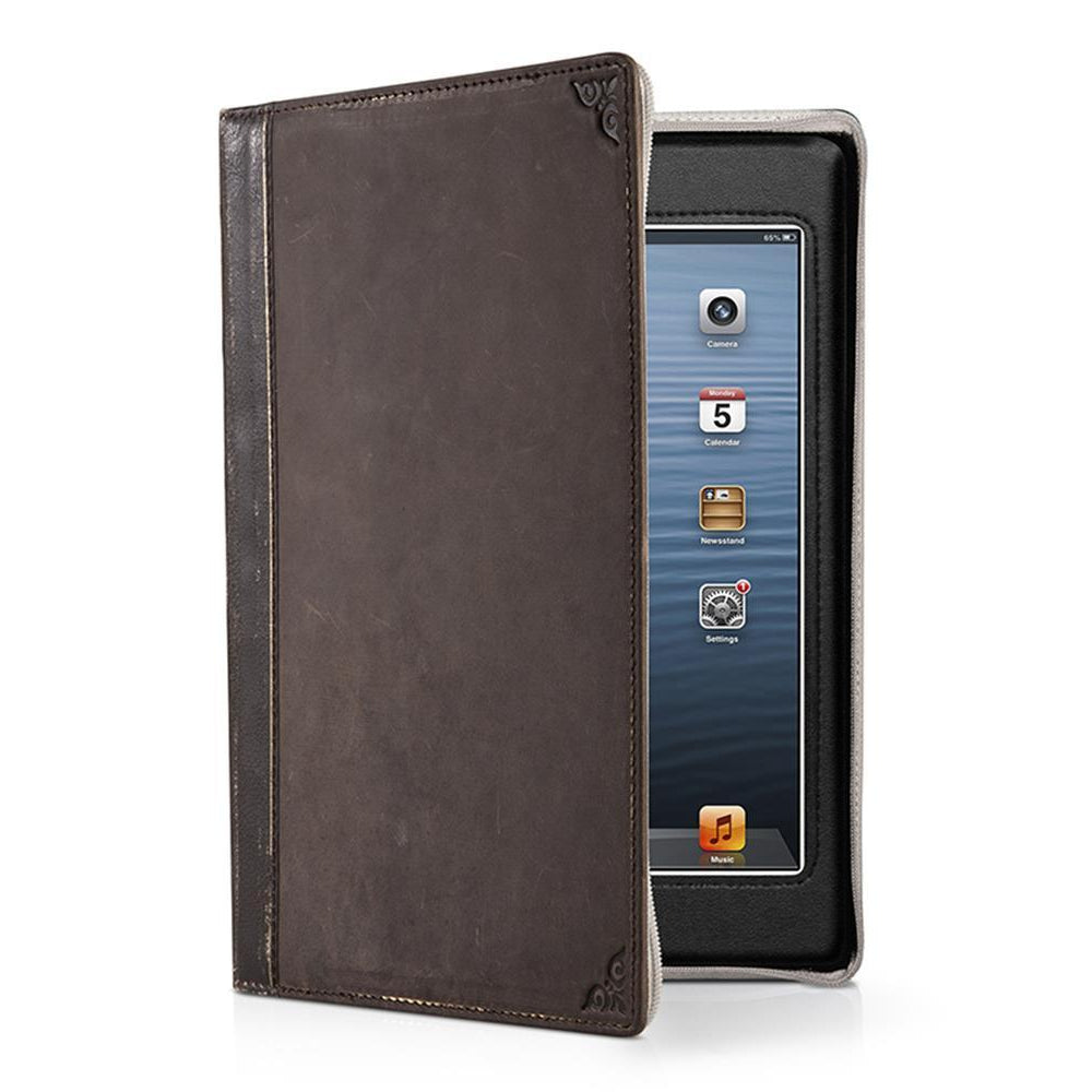 BookBook for iPad Mini 1,2,3 - Brown