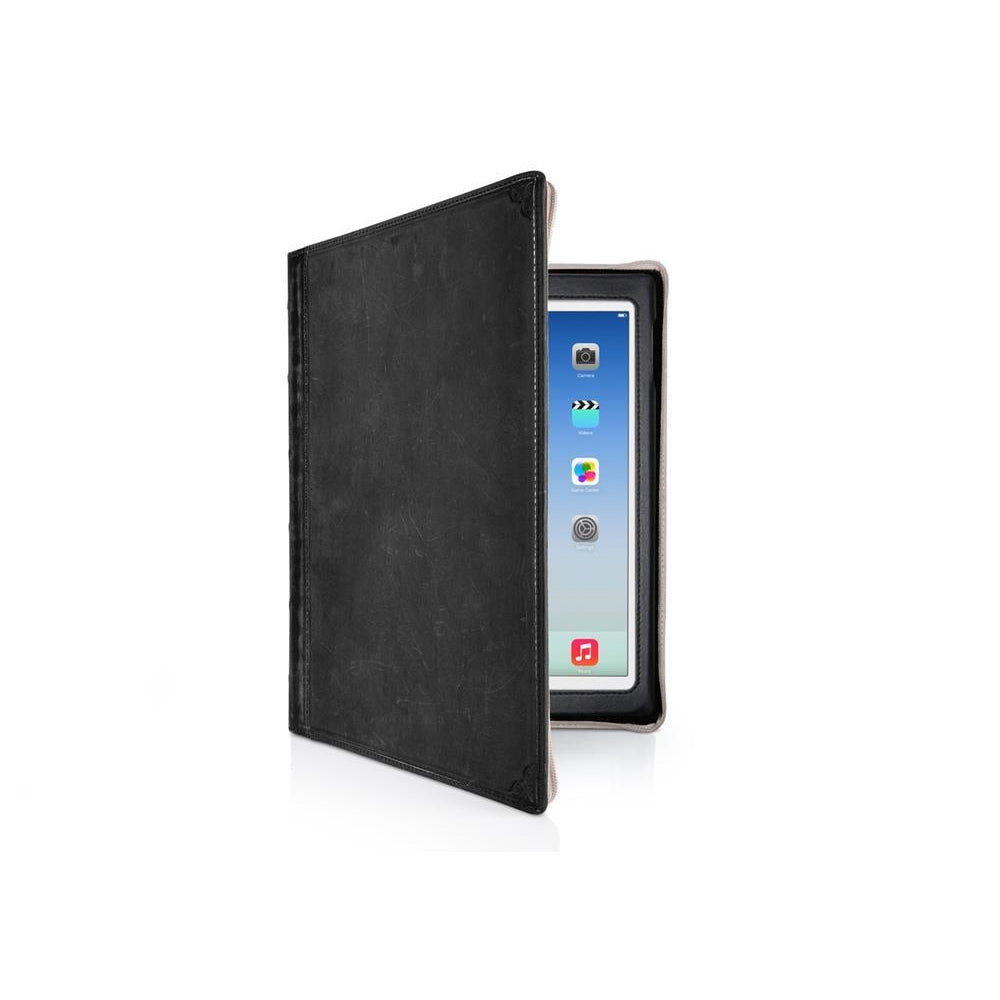 BookBook for iPad Air / 9.7 - Classic Black