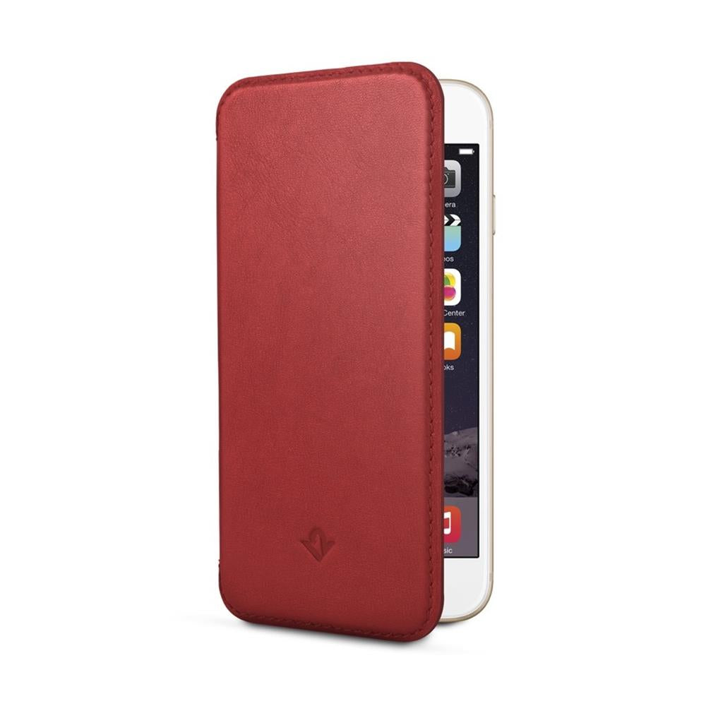 SurfacePad - iPhone 6/6s Plus - Red