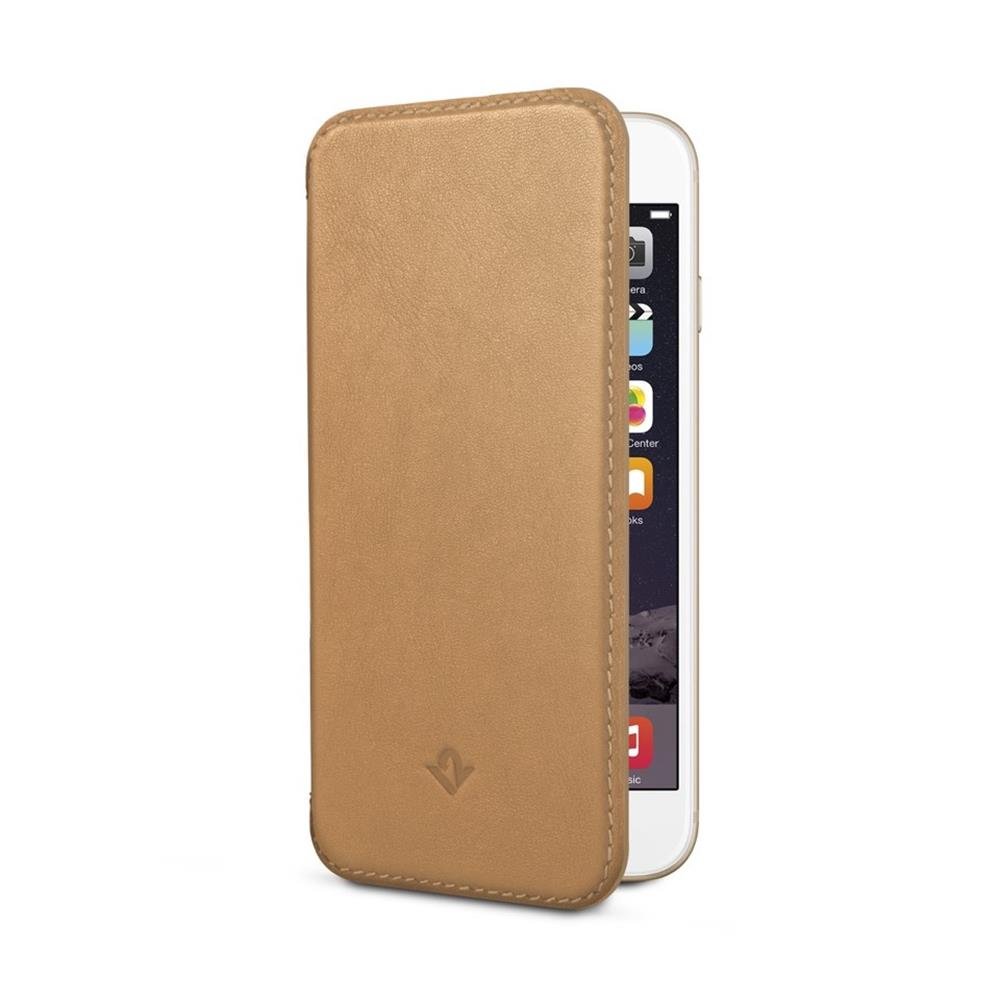 SurfacePad - iPhone 6/6s Plus - Camel