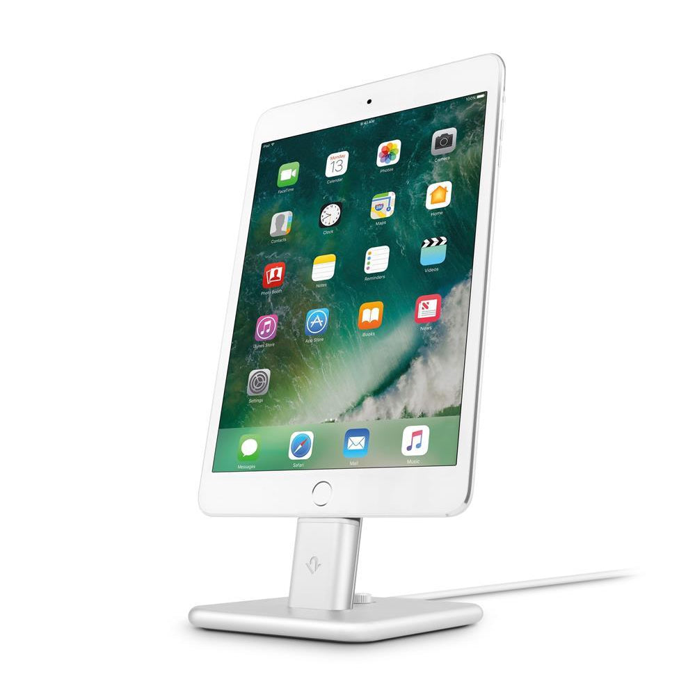 HiRise Deluxe 2 for iPhone/iPad - Silver