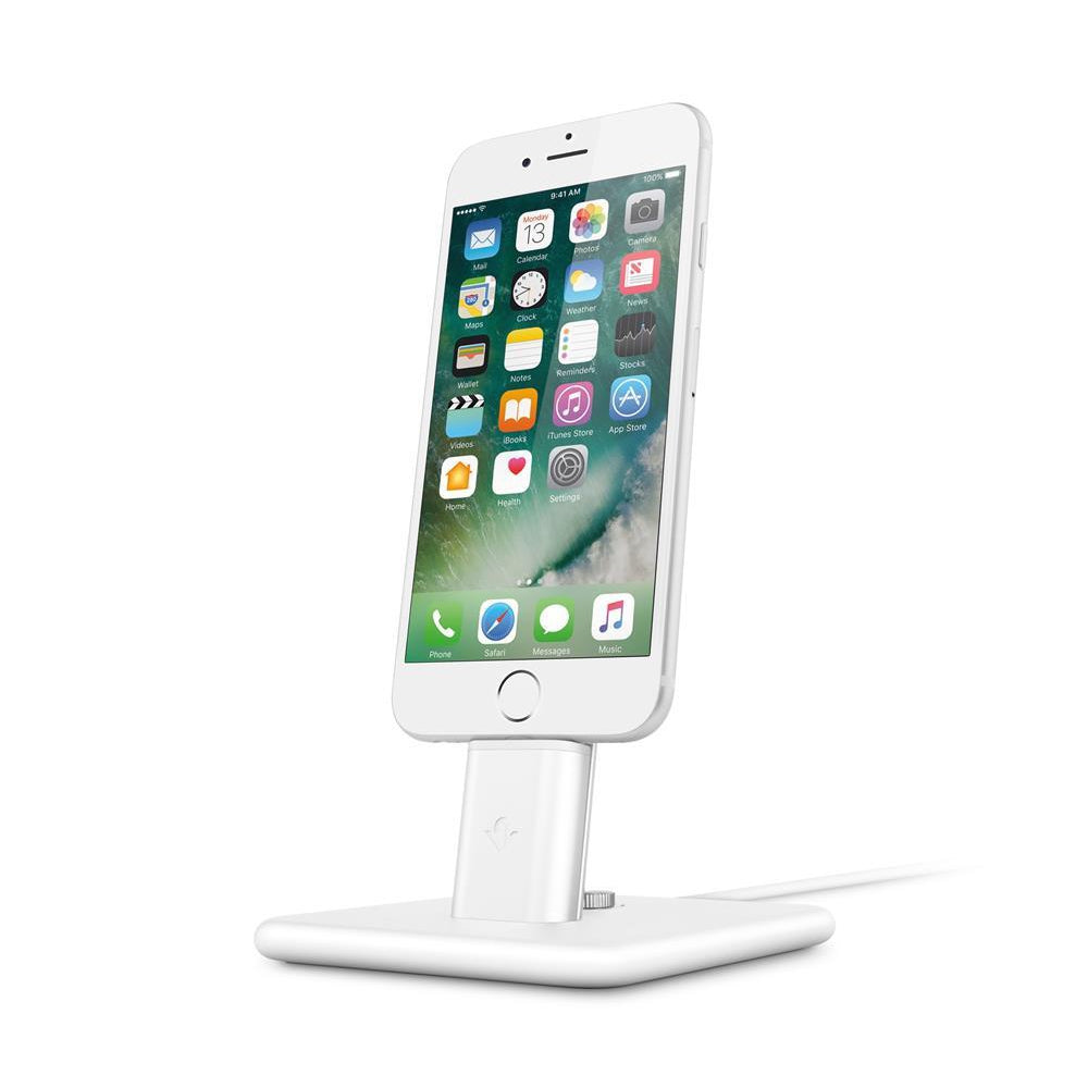 HiRise Deluxe 2 for iPhone/iPad - White