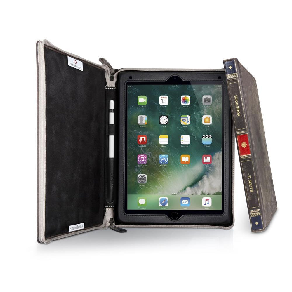 "BookBook for iPad Pro 9.7""/9.7"" (2018) Vintage Brown"
