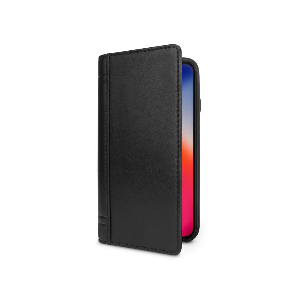 Journal for iPhone X / XS - Black