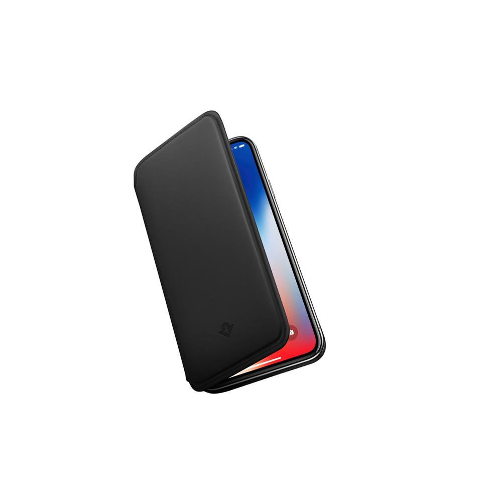 SurfacePad for iPhone X - Black