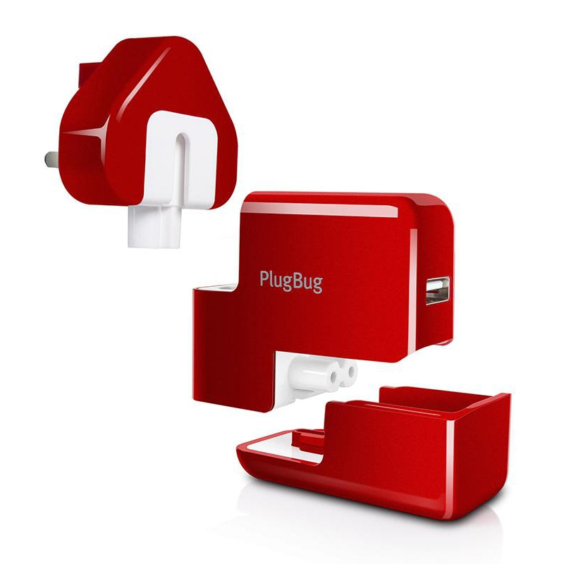 PlugBug World