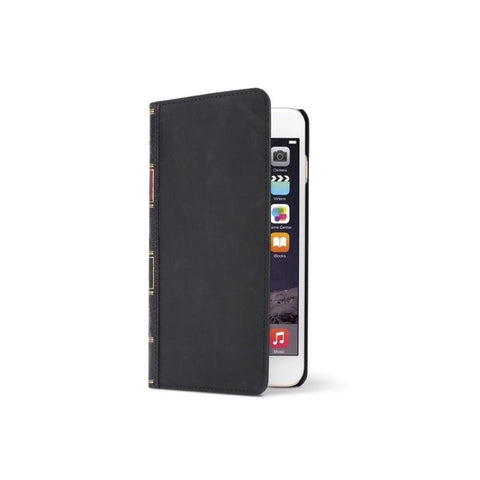 BookBook for iPhone 6/6s - Black