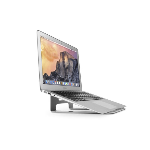 ParcSlope for MacBook - Silver