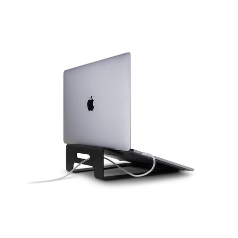ParcSlope for MacBook - Black