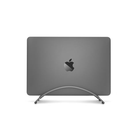 BookArc for MacBook Pro and Retina - Space Grey