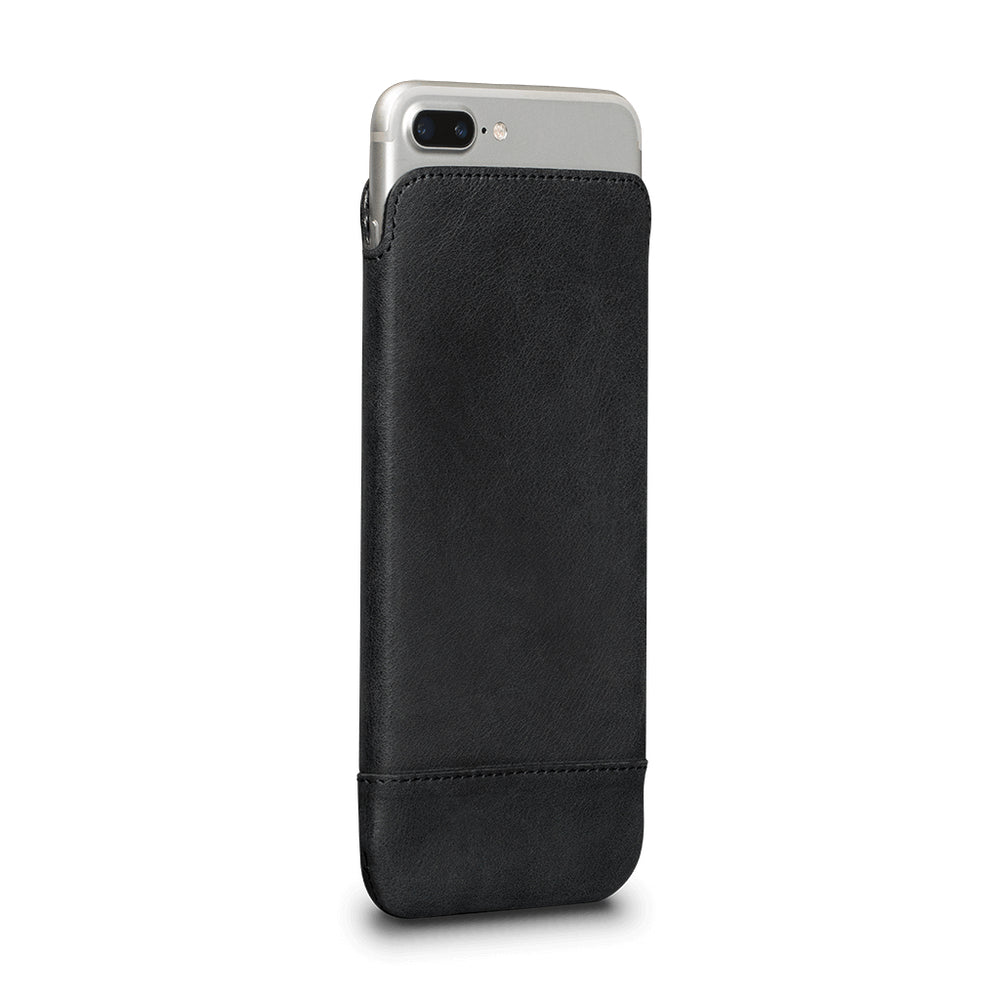 UltraSlim Heritage for iPhone 6/7/8 Plus - Black