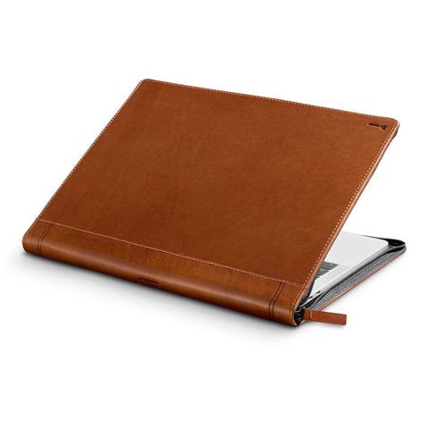 "Journal for 13"" MacBook Pro USB-C - Cognac"