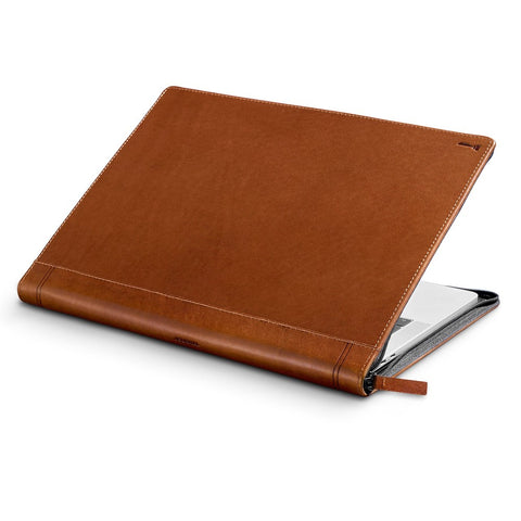 "Journal for 15"" MacBook Pro USB-C - Cognac"