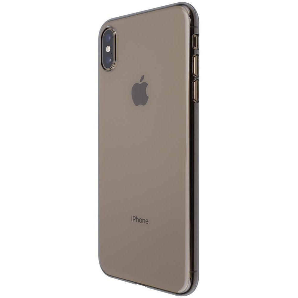 Air Jacket for iPhone XS Max Clear Black