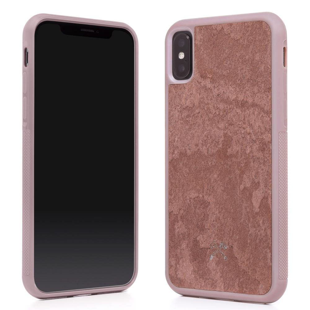 EcoBump Stone - iPhone XS Max - Canyon Red