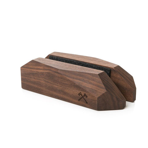 EcoRest MacBook dock - Walnut