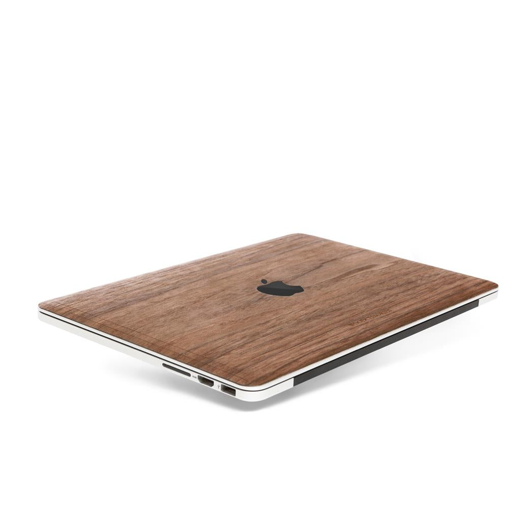"EcoSkin Wood - MacBook 13"" - Walnut"