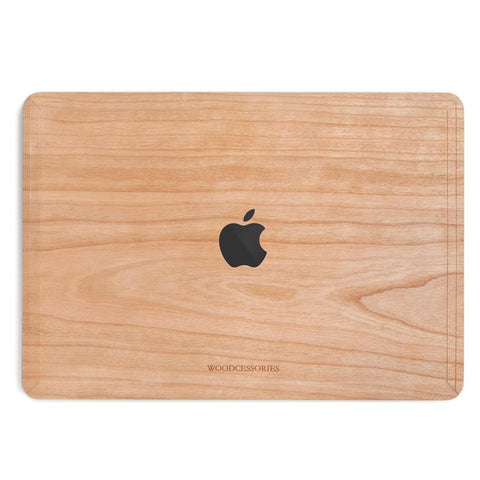 "EcoSkin Wood - MacBook 13"" - Cherry"