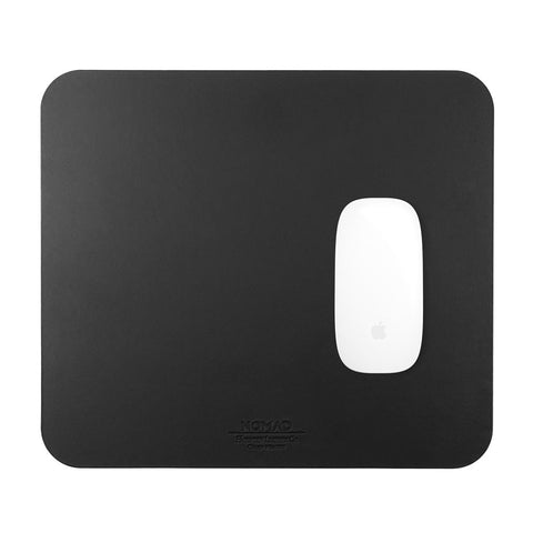 Horween Leather Mouse Pad - Slate