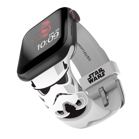 Star Wars - Stormtrooper 42/44mm Apple Watch