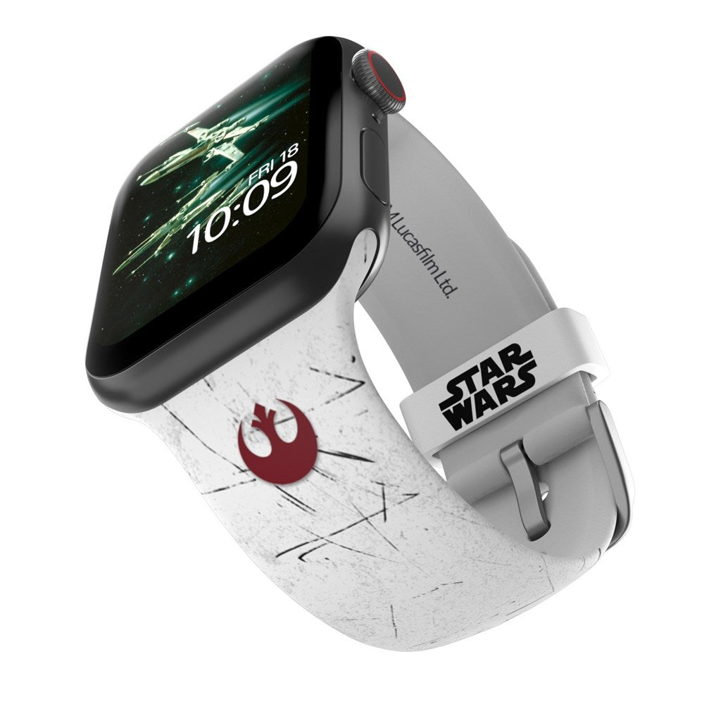 Star Wars - Rebel X-Wing 42/44mm Apple Watch