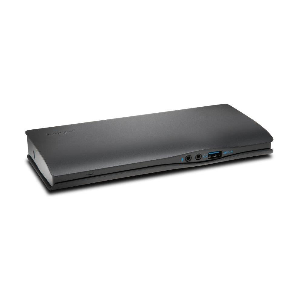 SD4600P Universal USB-C Docking Station with Power Delivery