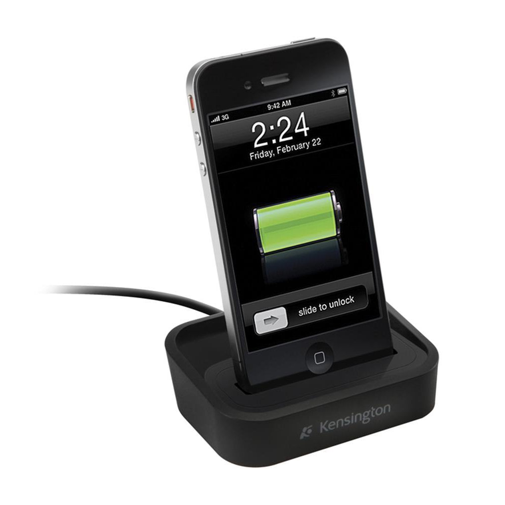 Charge and Sync Dock - 30 pin