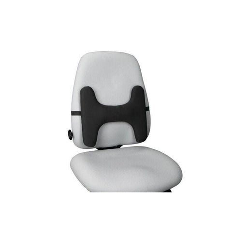 Lumbar Back Rest with SmartFit