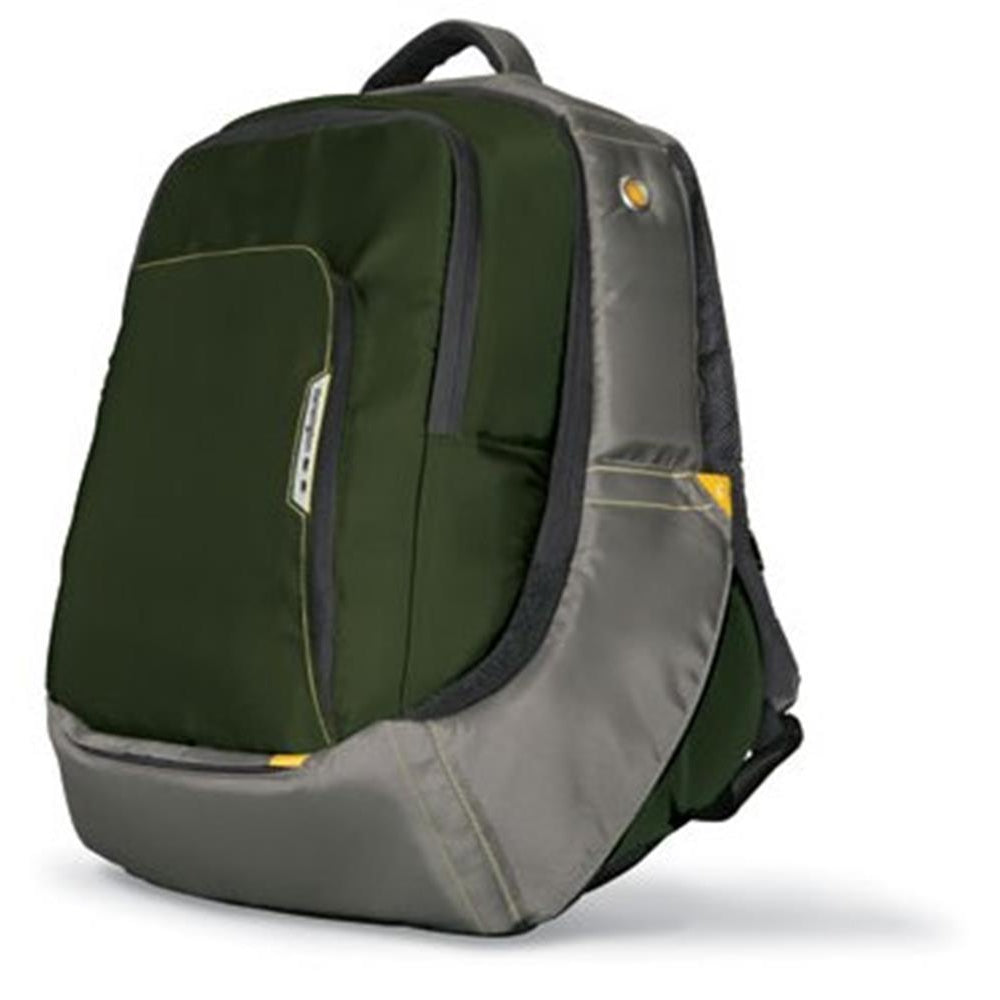 Contour Cargo Notebook Backpack