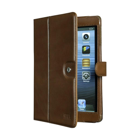 Folio for iPad mini - Brown