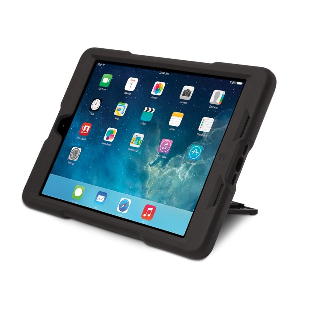 BlackBelt 2 iPad Air - Black