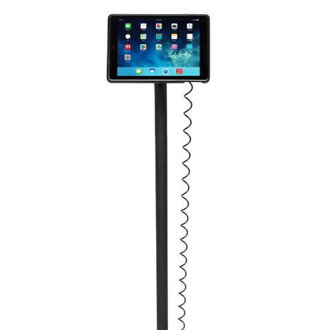 Floor Stand for Tablets