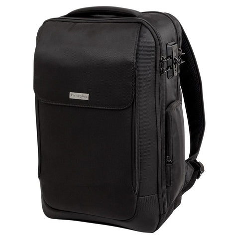 "SecureTrek 15"" Laptop Backpack"