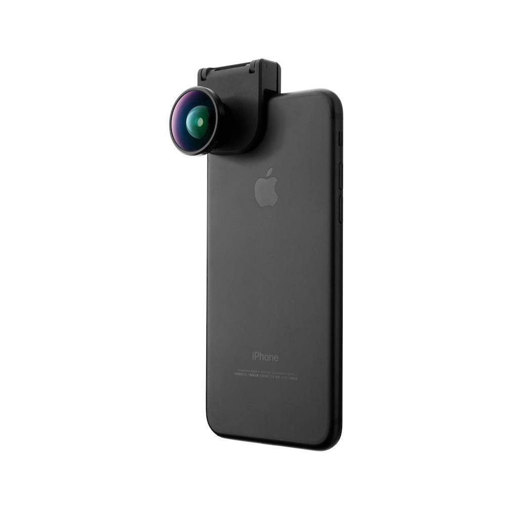 Clip Lens Mount - iPhone 7 and 8