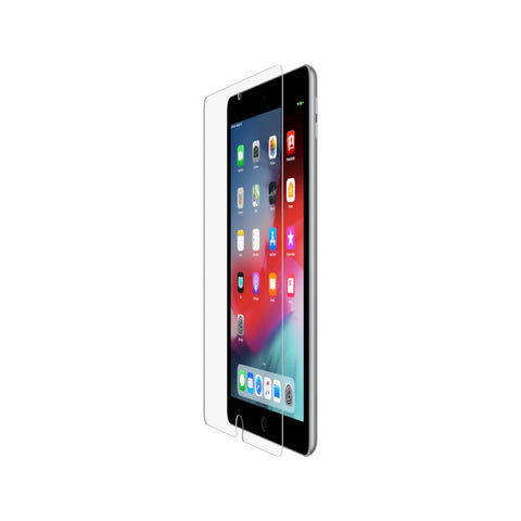 ScreenForce Tempered Glass Protector - iPad 9.7