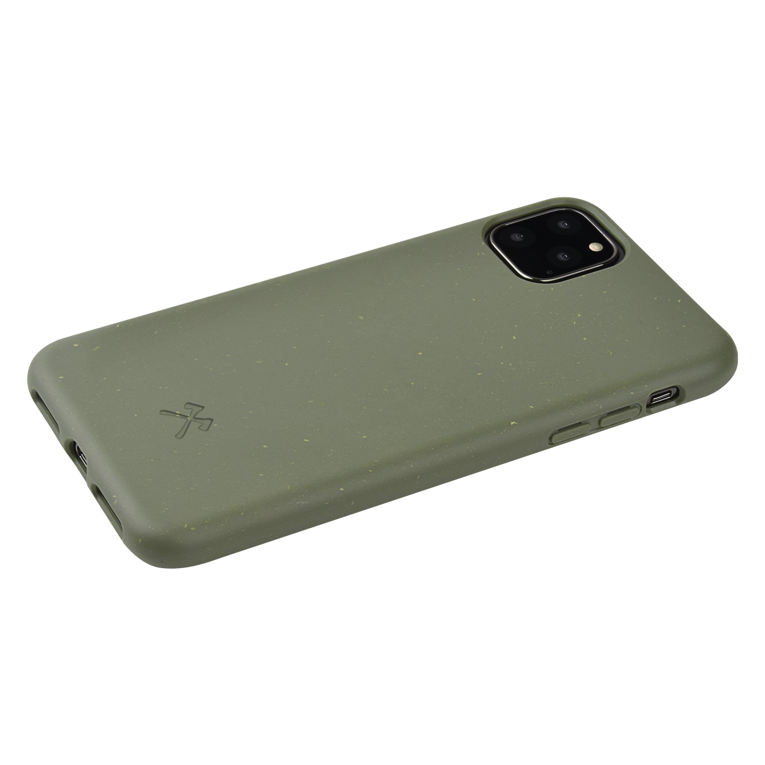BioCase - iPhone 11 Pro - Green