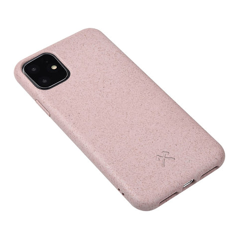 BioCase - iPhone 11 - Rose