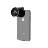 Clip Lens Mount - iPhone X