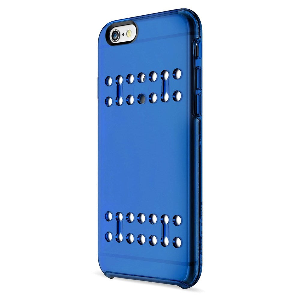 Hybrid Power Case - iPhone 6/6s - Blue